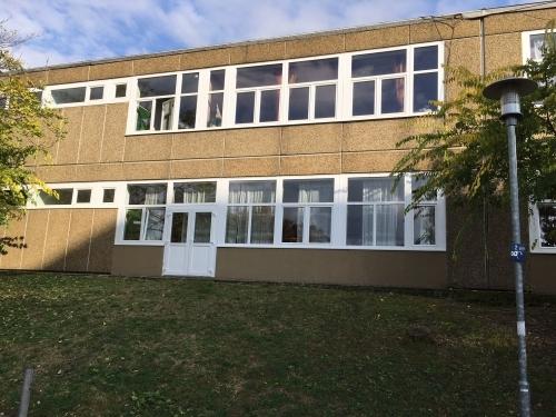 Hajós Alfréd iskola Budapest műanyag ablakok
