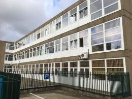 Ady Endre u. Iskola Budapest műanyag ablak