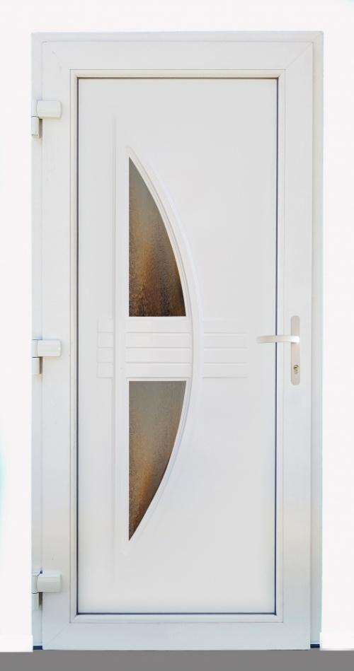 Prémium 80 Biztonsági Bejárati Ajtó (MABISZ 2-ES MINŐSÍTÉSŰ)
