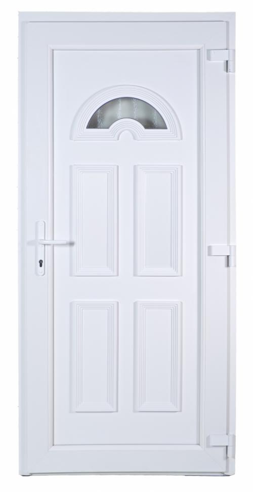 TEMZE 1 műanyag bejárati ajtó