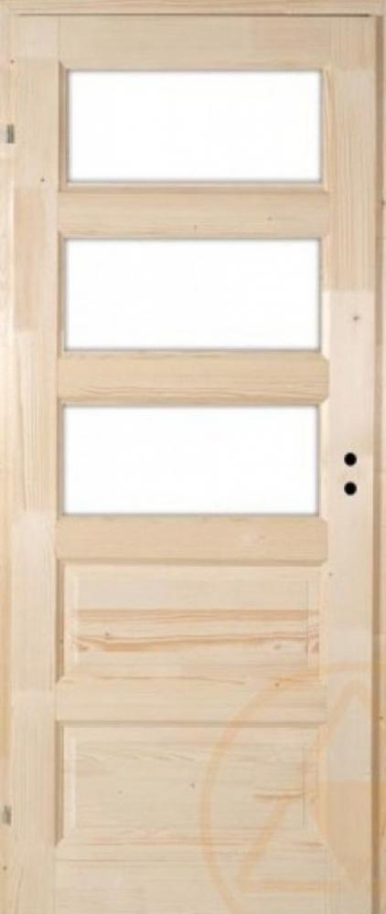 Beltéri ajtó 100x210