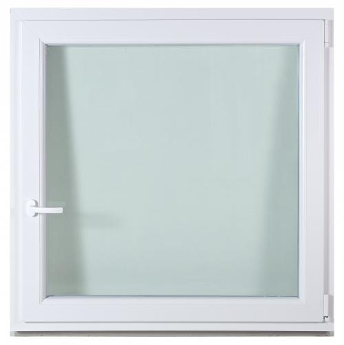 Brügmann 3 rétegű üvegezésű 120x120 BNY ablak