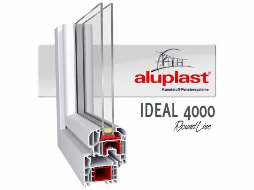 ALUPLAST IDEAL 4000 ÁRLISTA